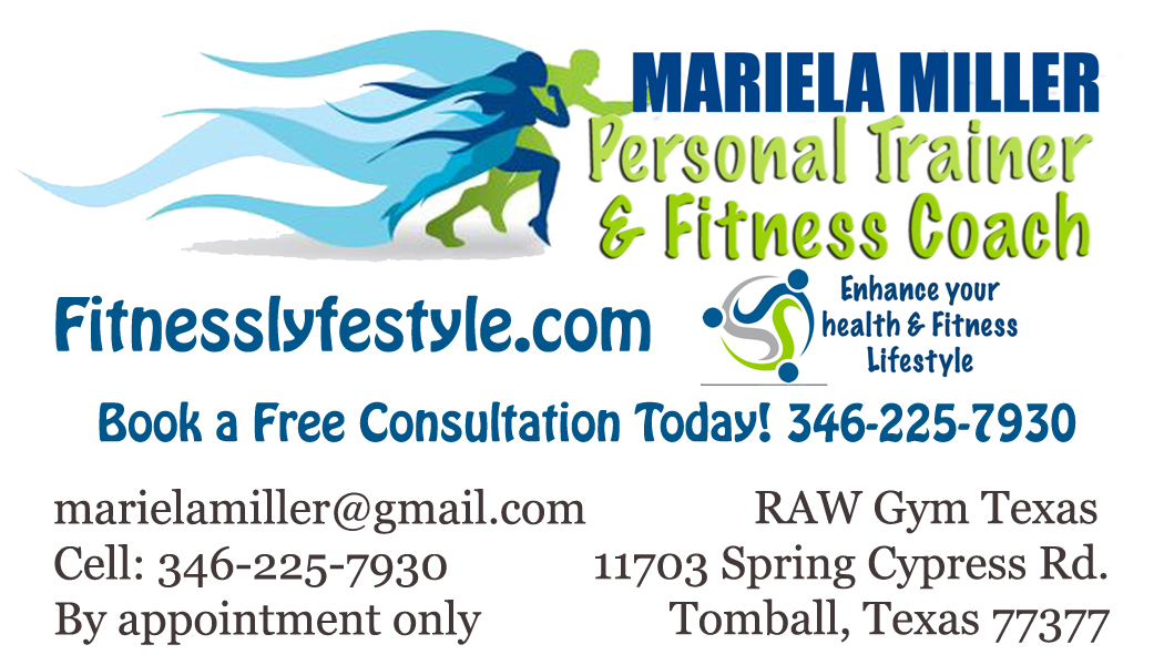 New Business Card With Our New Location Mariela Miller Certified