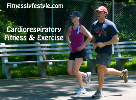 personal training cardio exercises and program