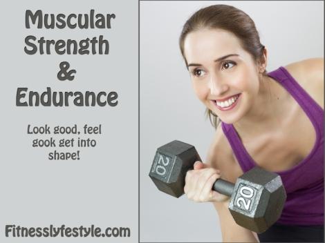 Personal trainer Strength & Endurance training